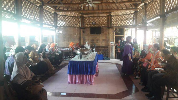 Tempat wedding di Kudus