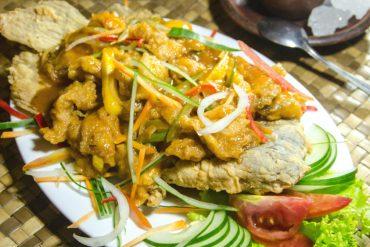 Daftar Menu Restoran Ulam Sari