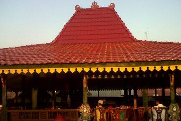 Hall Utama Ulam Sari