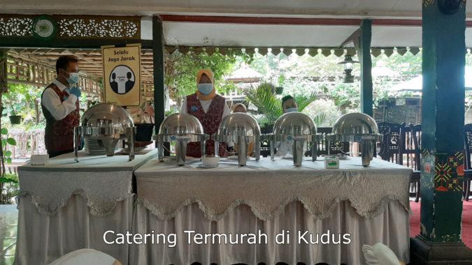 Catering Termurah di Kudus